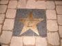 2007 - Walk of fame